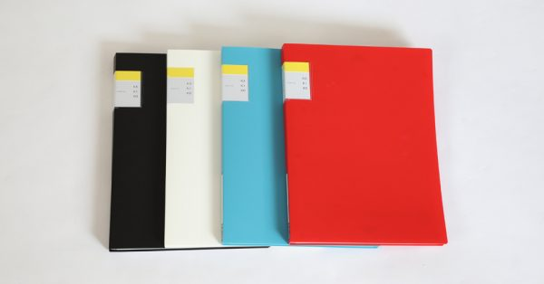 【KAKIKO(カキコ)】仕事や勉強の効率化に!書き込めるクリアファイル