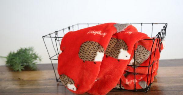 """【3WAY毛布ソックス】冬のあなたをふんわり暖かく包む""""履く毛布"""""""